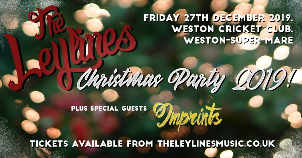 Watch The Leylines live at the club this Christmas!