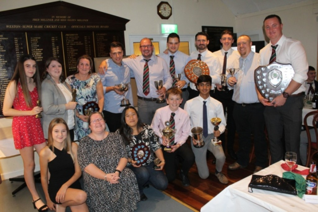 Club Dinner celebrates a successful 2019 season