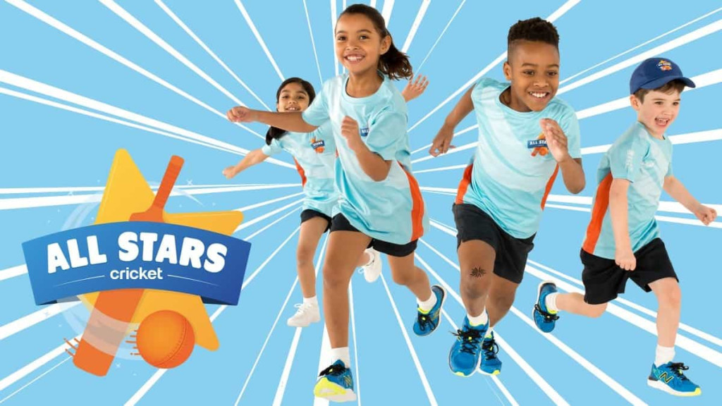 All Stars Cricket 2020 is now open!