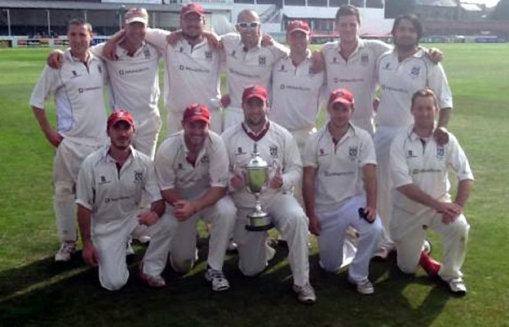 1st XI Captain Chris Davidson recalls the 2014  Somerset Cup win