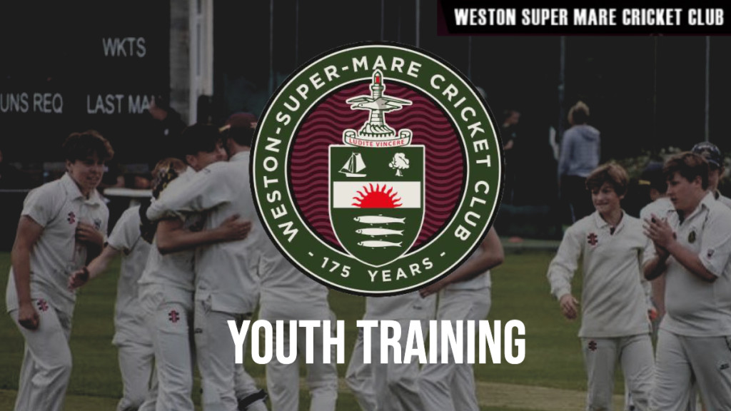 Youth training sessions