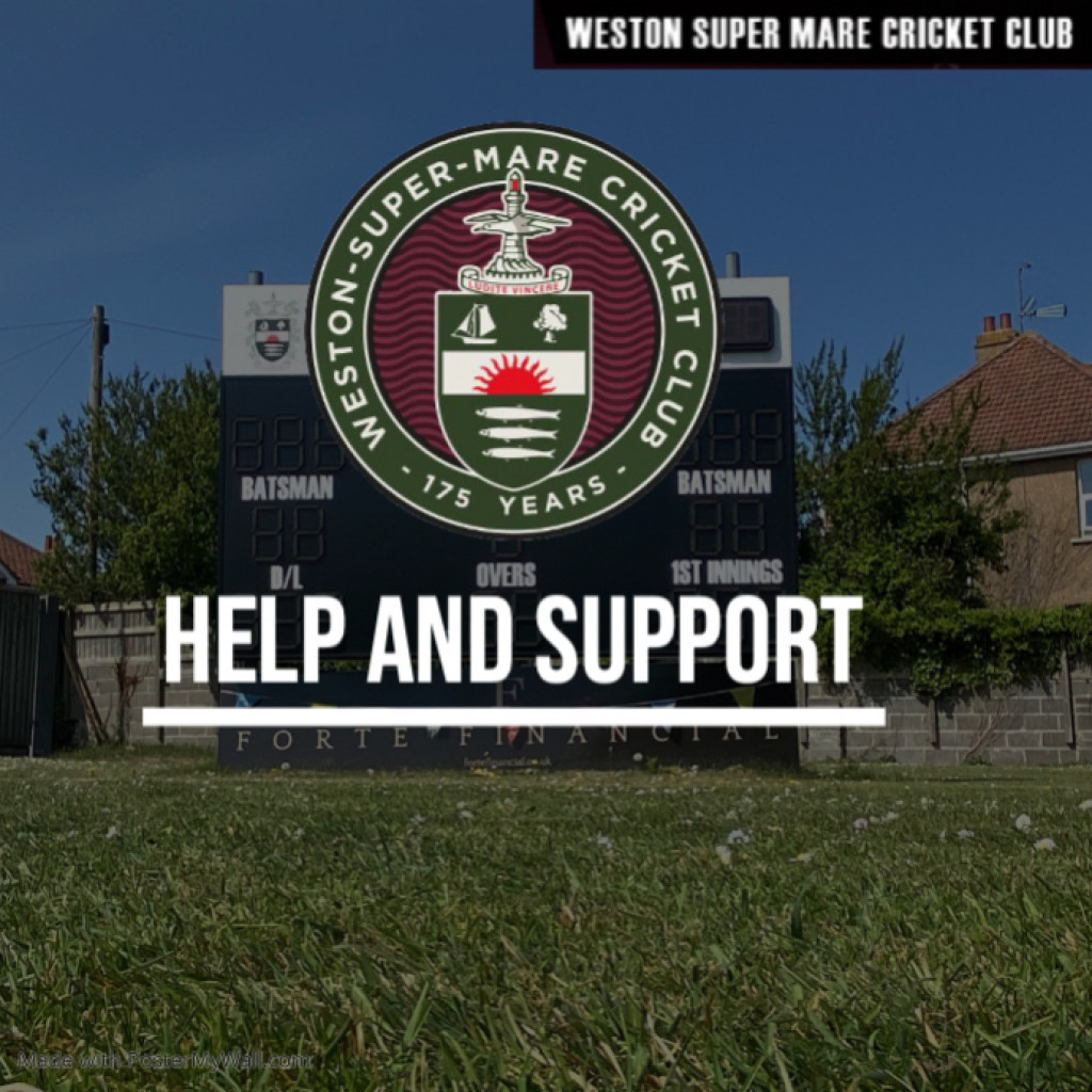 Local COVD-19 help and support