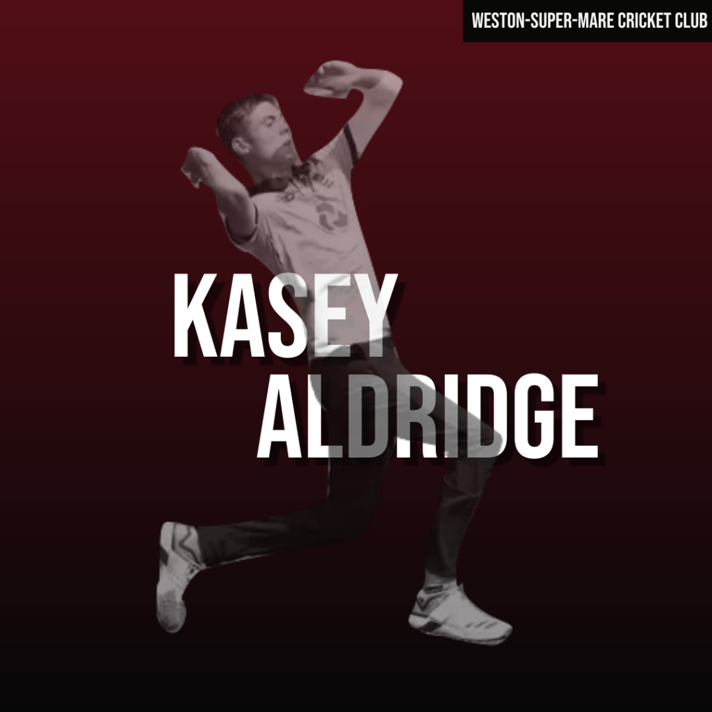 Kasey Aldridge signs for Weston