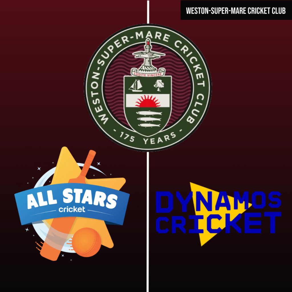 Sign up for All Stars and Dynamos Cricket!