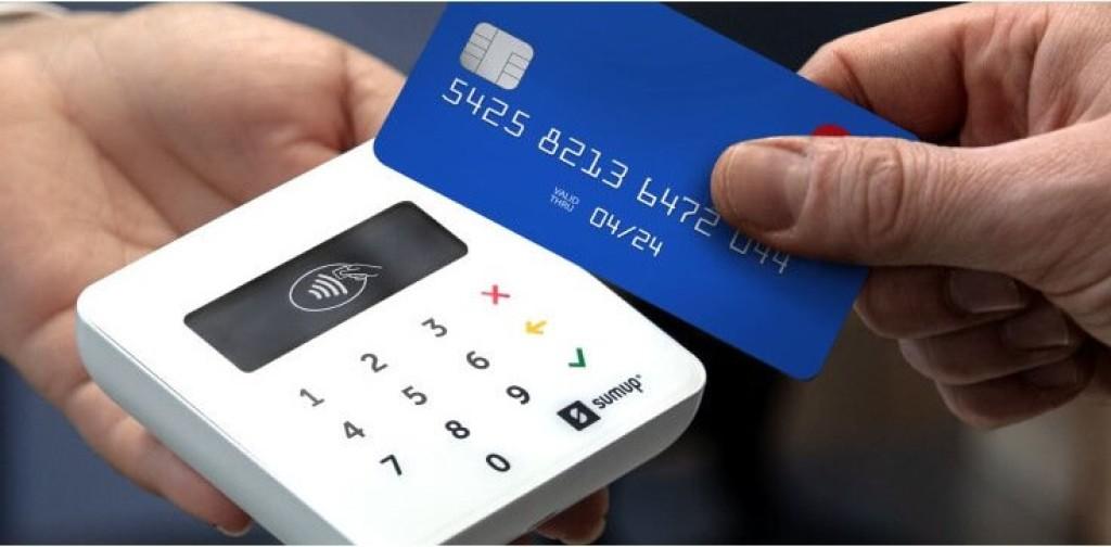 Member Card Balance Update