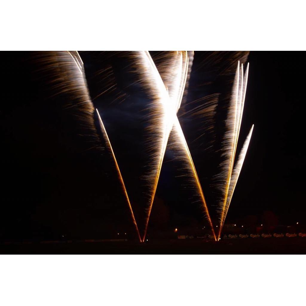 Bonfire & Fireworks Evening returns this November